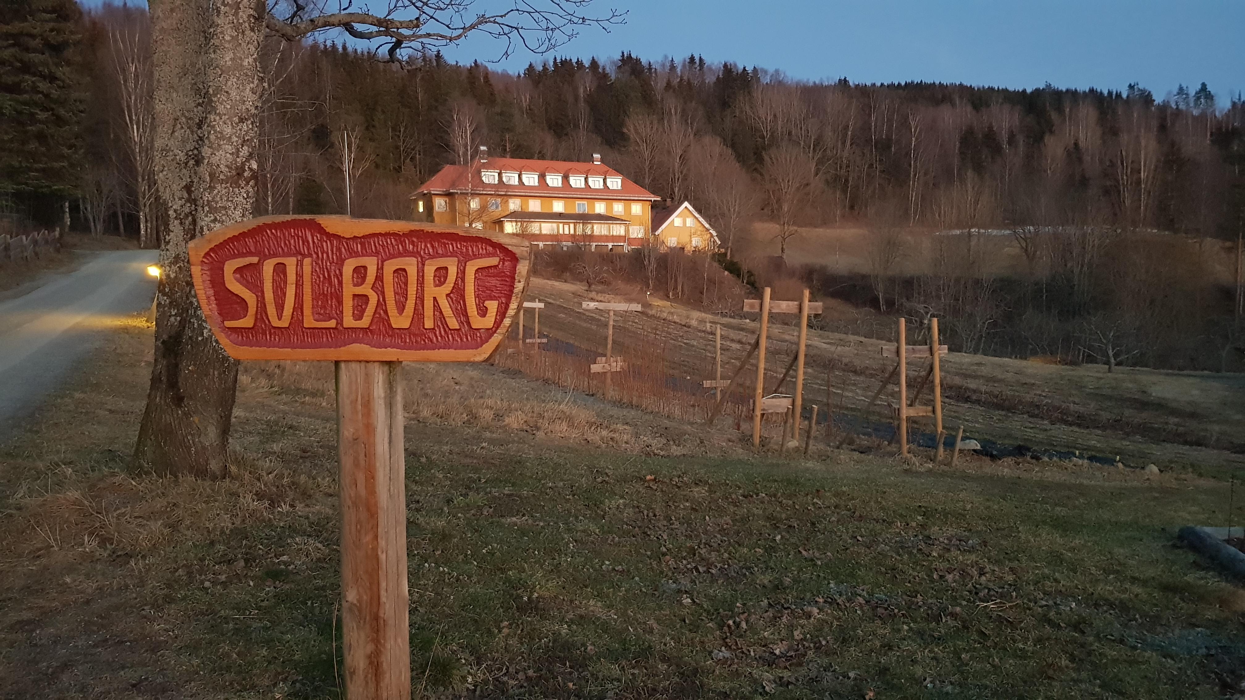 Solborg