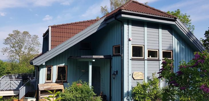 Parmann house